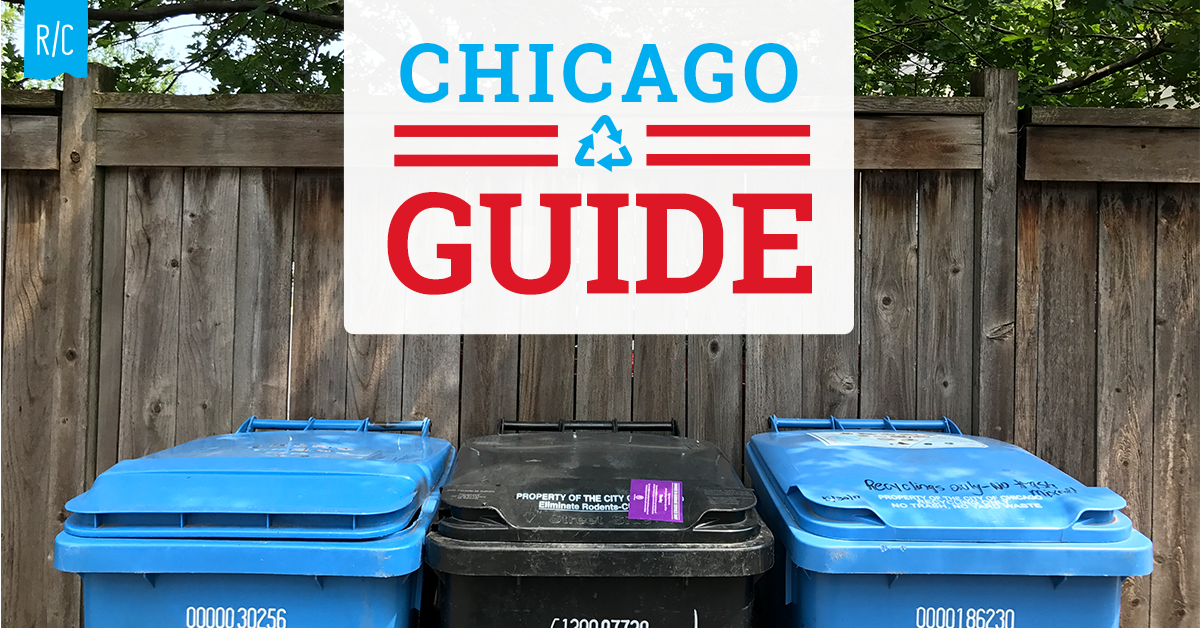 Scrap Metal Pick Up >> Chicago Recycling Guide