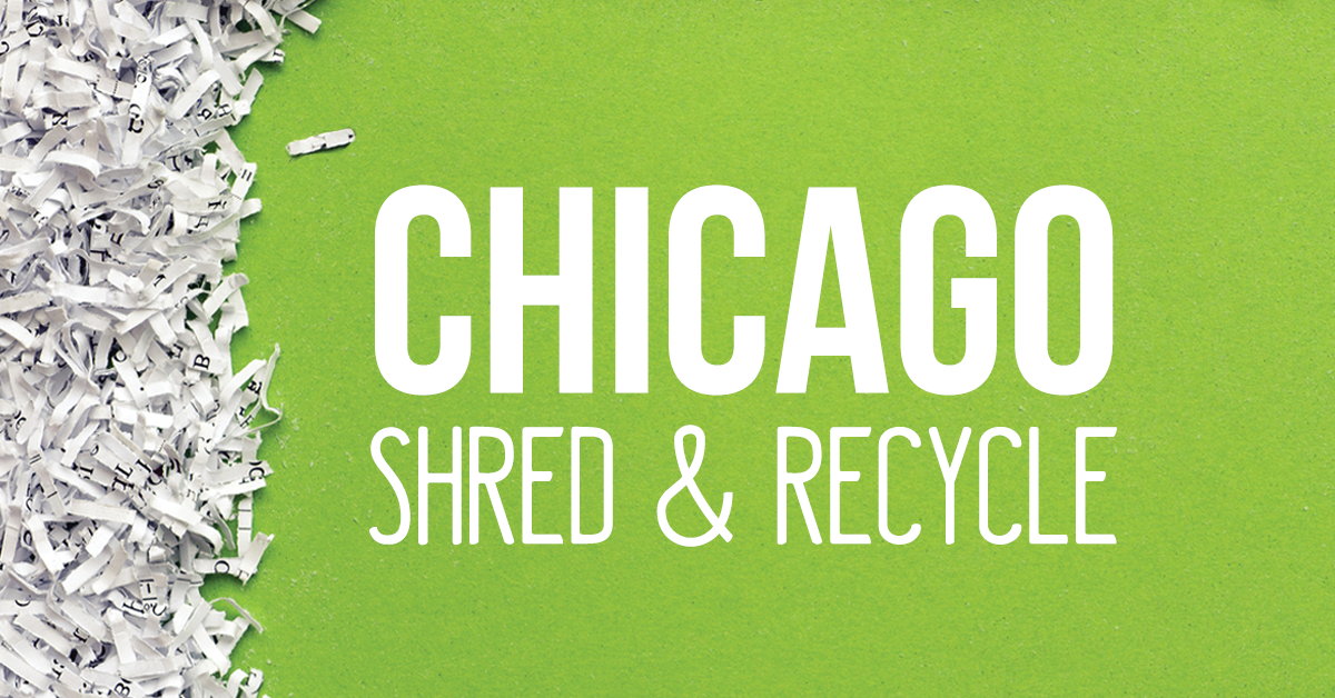 2019 Community Shred Events