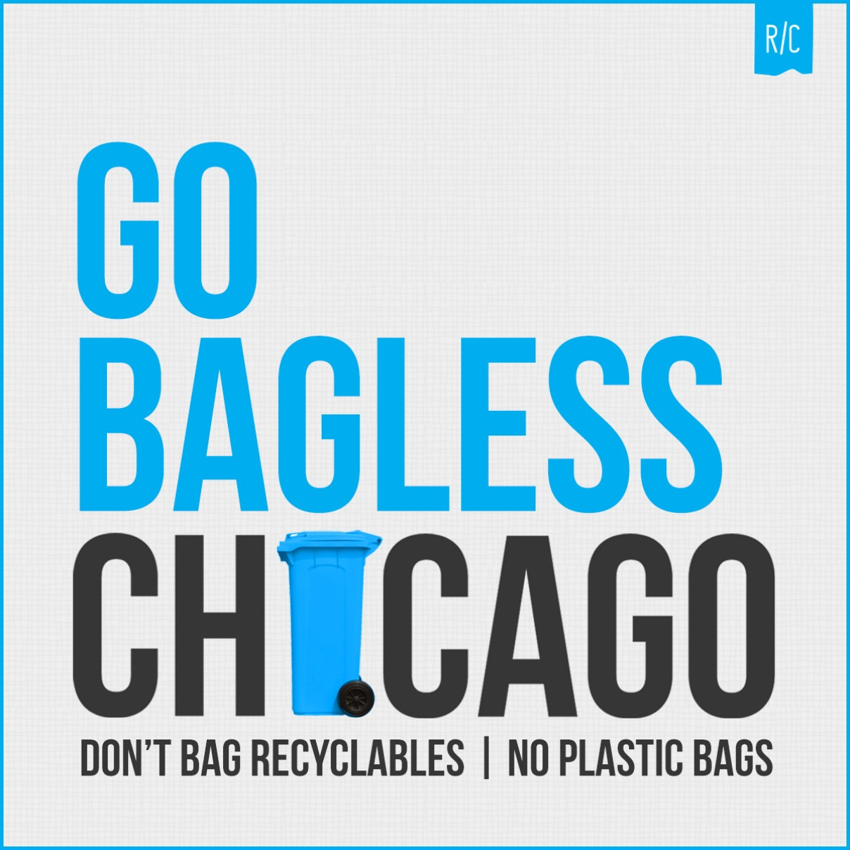 Dont Bag Your Recyclables Chicago Heres Why
