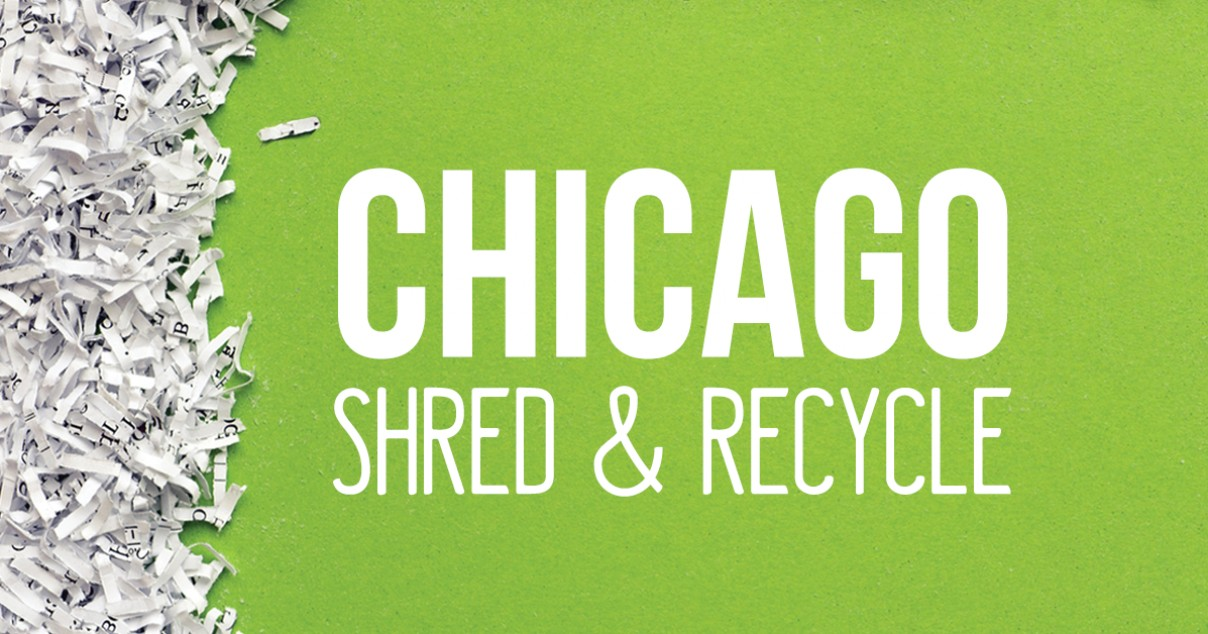 2018 community shred events