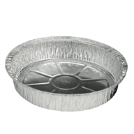 foil pie and baking tins