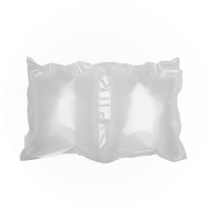 Plastic packing Pillows